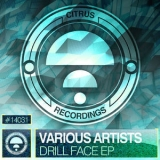 Various Artists - Drill Face EP '2014