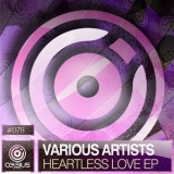Various Artists - Heartless Love EP '2014