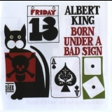 Albert King - Born Under A Bad Sign '1967