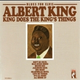 Albert King - Blues For Elvis (King Does The King's Things) '1969