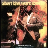 Albert King - Years Gone By '1969