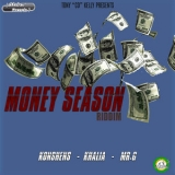 Konshens, Khalia & Mr. G - Money Season Riddim '2019