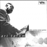 Art Tatum - 20th Century Piano Genius (CD2) '1955