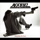 Alcatrazz - Disturbing The Peace '1985