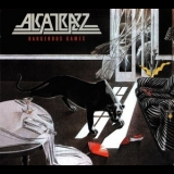 Alcatrazz - Dangerous Games '1986