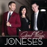Joneses, The - Good Things '2019