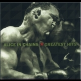 Alice In Chains - Greatest Hits - Limited Gold Edition '2001