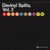 Kevin Devine - Devinyl Splits Vol. 2 Kevin Devine And Friends '2019