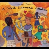 Various Artists - Putumayo Presents - A World Instrumental Collection '1996