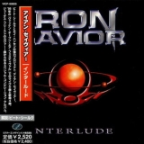 Iron Savior - Interlude (Victor VICP-60820) '1999