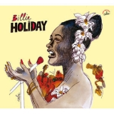 Billie Holiday - BD Music & Cabu Present: Billie Holiday '2015