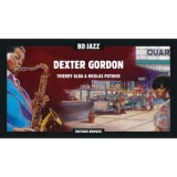 Dexter Gordon - BD Music Presents: Dexter Gordon '2015