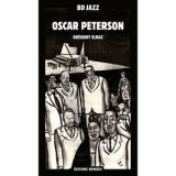Oscar Peterson - Gregory Elbaz '2015