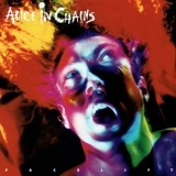 Alice In Chains - Facelift '1990
