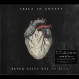 Alice In Chains - Black Gives Way To Blue '2009