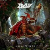 Edguy - Monuments (2CD) '2017