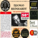 Django Reinhardt - The Quintessence - Paris-Bruxelles 1934-1943 '2006