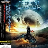 Iron Savior - The Landing (Avalon MICP-11028) '2004