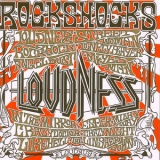 Loudness - Rock Shocks '2014