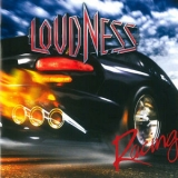 Loudness - Racing (English Version) '2014