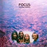Focus - Moving Waves '1971