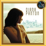 Diana Panton - To Brazil With Love '2011