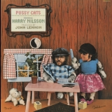 Harry Nilsson - Pussy Cats {2007 RCA-BMG BVCM-35124 Japan} '1974