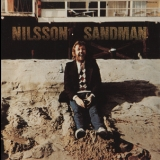 Harry Nilsson - Sandman {2007 RCA BVCM-35126 Japan} '1976