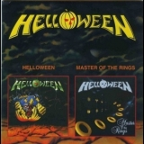 Helloween - Helloween + Master Of The Rings '2001