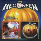 Helloween - Keeper Of The Seven Keys Ii + Judas '2001