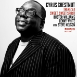 Cyrus Chestnut - There's A Sweet, Sweet Spirit [Hi-Res] '2017