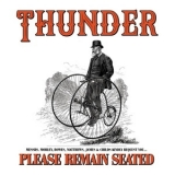 Thunder - Please Remain Seated '2019