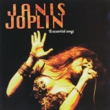 Janis Joplin - 18 Essential Songs '1995