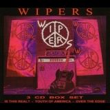 Wipers - Wipers Box Set - Over the Edge (CD3) '2001