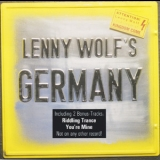 Lenny Wolf's Germany - Lenny Wolf's Germany '1989