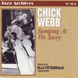 Chick Webb - Stomping at the Savoy 1934-1949 (Jazz Archives No. 161) '2007