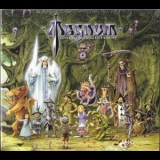 Magnum - Lost On The Road To Eternity (2CD) '2018