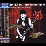 Michael Schenker - A Decade Of The Mad Axeman (2CD) '2018