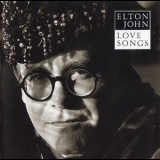 Elton John - Love Songs '1991