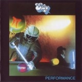 Eloy - Performance {2005 EMI-Harvest 7243 5 63778 2 0} '1983