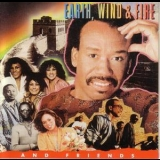 Earth, Wind & Fire - And Friends - Extra Cd '1995