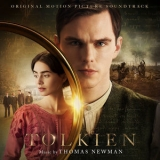 Thomas Newman - Tolkien (Original Motion Picture Soundtrack) '2019