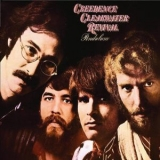 Creedence Clearwater Revival - Pendulum '1983
