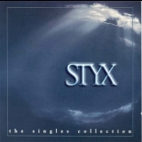 Styx - The Singles Collection (cd1) '2000