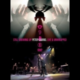 Peter Gabriel - Still Growing Up Live Brussels (cd1) '2004
