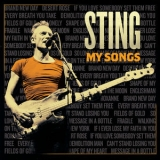 Sting - My Songs (Deluxe) '2019