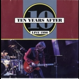 Ten Years After - Live 1990 '1990