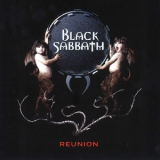 Black Sabbath - Reunion (2CD) '1998