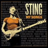 Sting - My Songs (Deluxe) [Hi-Res] '2019