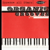 Essence All Stars - Organic Grooves '1996